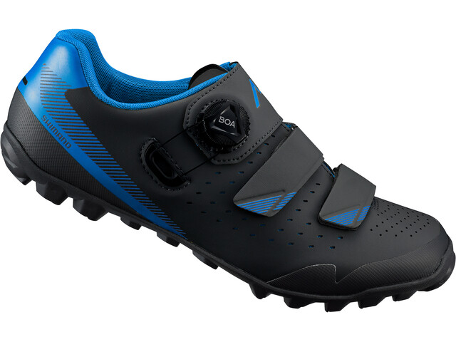 Shimano SH-ME400 Shoes Unisex Black/Blue